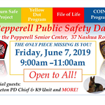 Safety Day til 2019-06-08