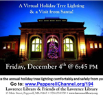Tree Lighting Virtual til 2020-12-05 V2
