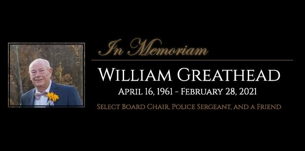 william greathead
